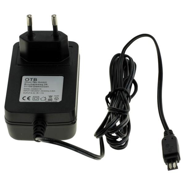 Adaptador de CA para Sony TRV66